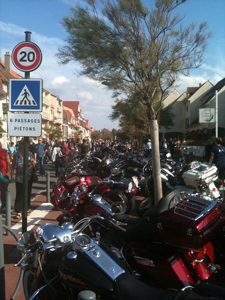 Opale Shore Rally, 24/25 Sep 2011