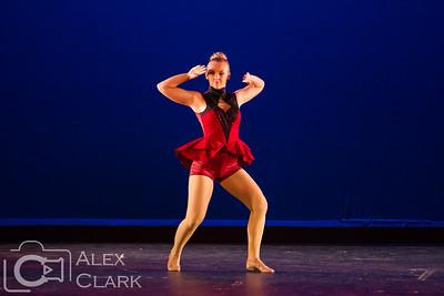 St. Francis Dance 2014