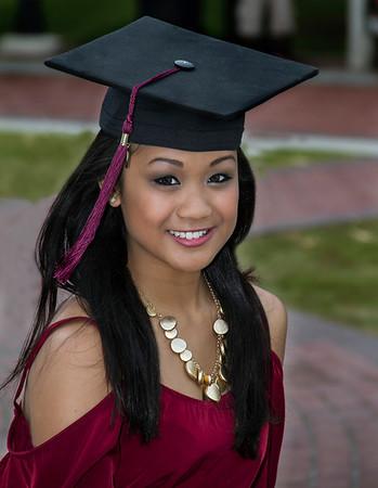Kendra Graduation 2012