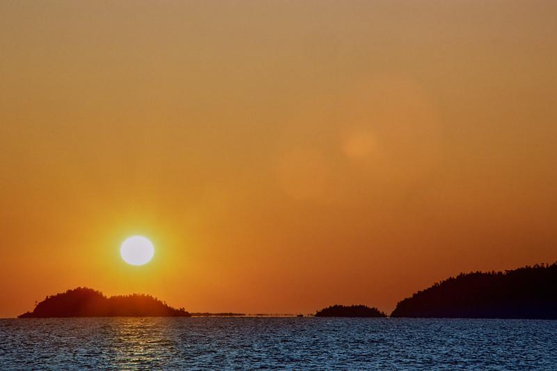 Agawa Bay
