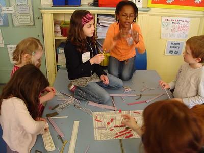 2007 oswald road children workshop
