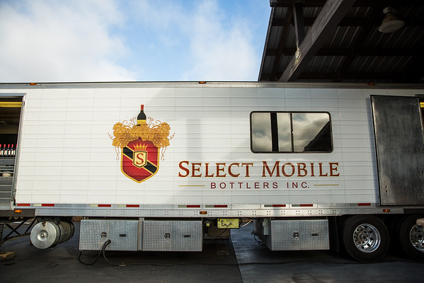 Select Mobile Bottling