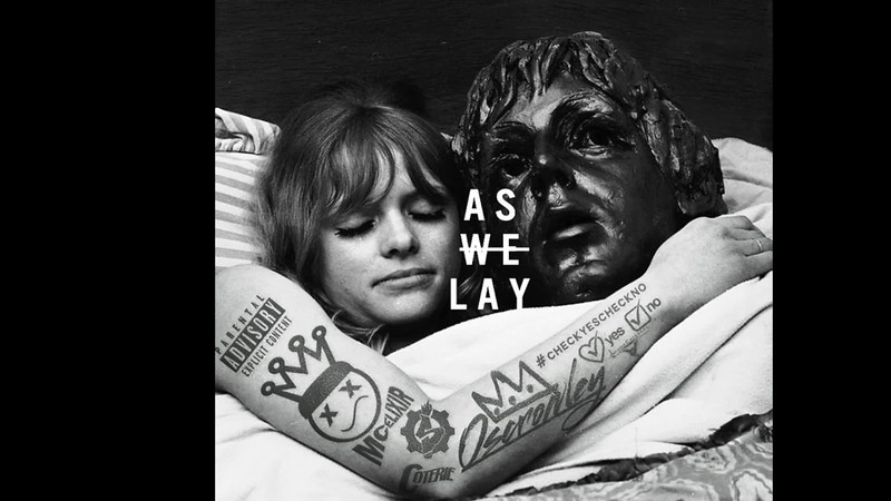 As We Lay - MC ELIXIR