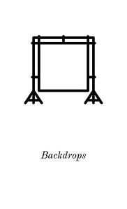 BACKDROPS & PROPS