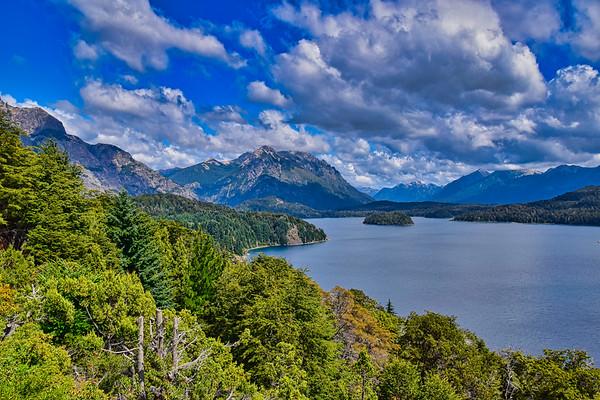 More Bariloche, Argentina (February 2020)
