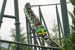 STARWARS Wochenende 2012 im Legoland Deutschland, Günzburg
