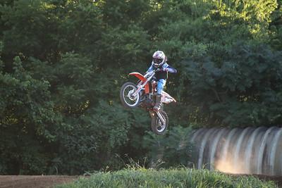 Moto 13 - 85cc 9-13 Years