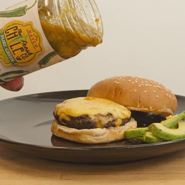 Green Chile Burger Square v5.mov
