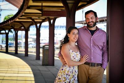 9-30-17 Kristina & Kevin