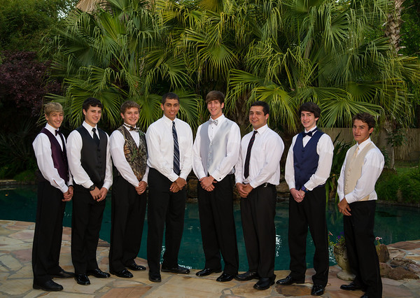 FHS Prom - 2013
