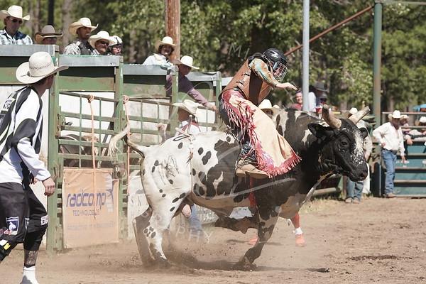6/19/21 Glenwood Rodeo Part 2