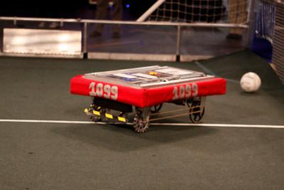 Boston Regional Robots