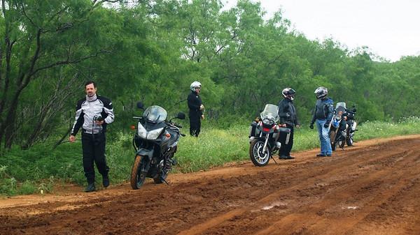 Ride 5-17-2009