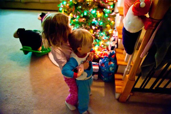 Christmas Eve/Day 2011