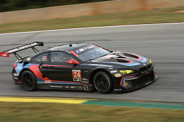2017 Motul Petit Le Mans