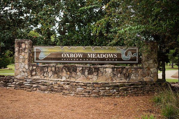 Oxbow Meadows and Westville