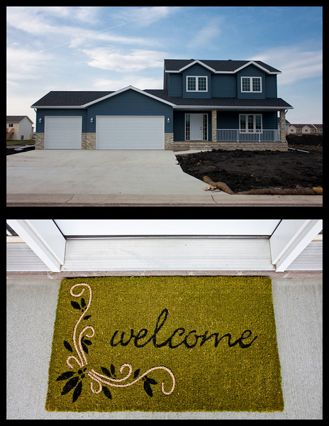 Home Diptych