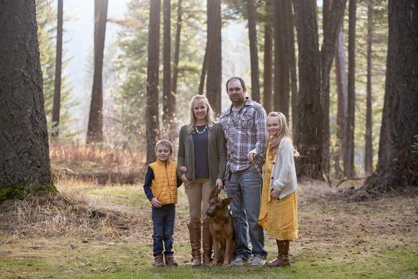Smith Family | 2020