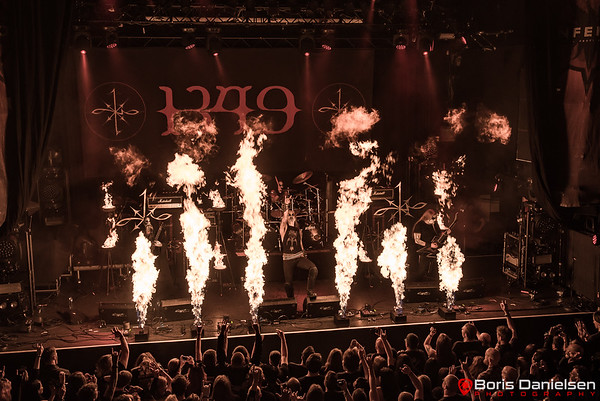 Inferno Metal Festival 2019.