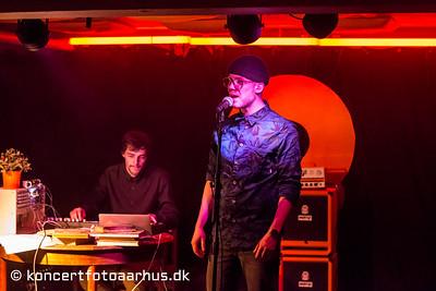 Mig & Mikkel 21/01 2014