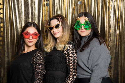 2018 Sherman Oaks Medical Supplies & Daily Care Holiday Party