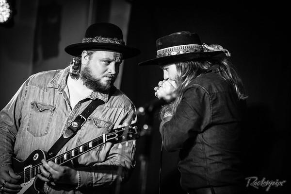 Head Hunters Blues Band - TNMC