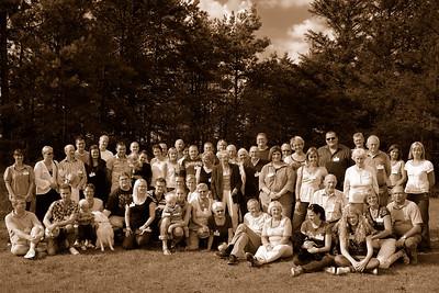Fætter-Kusine-Fest 2008