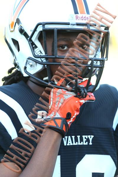 10/29/19 SE Polk @ VHS 10th grade football