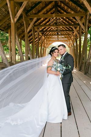 KIARA + CHRIS WEDDING DAY (Preview)