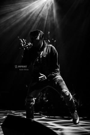 YBN Cordae at Center Stage - Atlanta, GA | 02.22.2020
