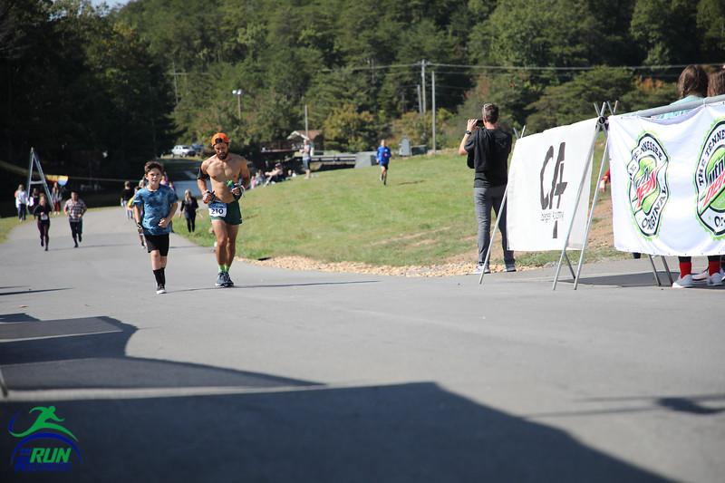 2020 7 Bridges Marathon