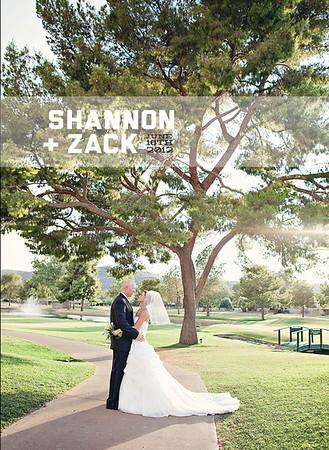 Shannon Zach album
