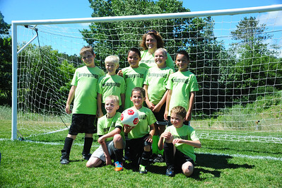 Soccer Tournament 2013