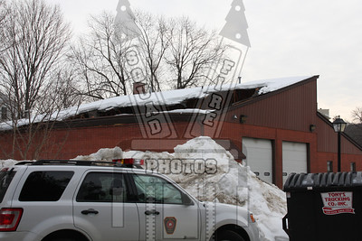 Meriden, Ct Fire House Collapse