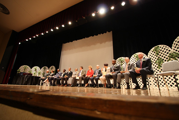 2009 Alternative Education Center (AEC) Graduation