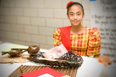 7th Grade - Cultural Festival Oct. 29, 2013