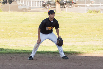 Baseball VS Oakland Tech JV-4/9/2013