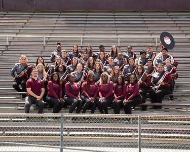 Madison Marching Band 2020-2021