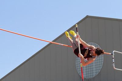 Field Events - 2013 CMU Lyle Bennett Open