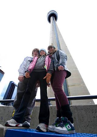Toronto February 2010