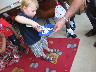 2012 Kingdom Kids Toothpaste