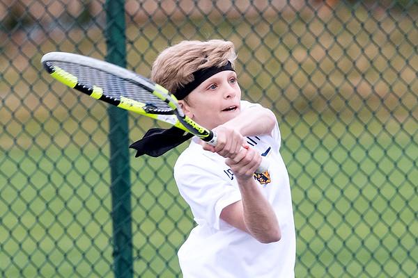 2019 - Men's Tennis
