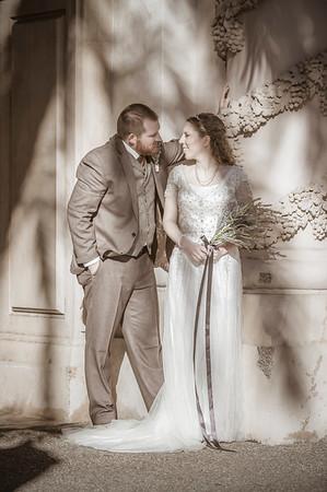 Grace & Andrew