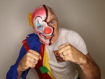 East Surrey Clowns 2018