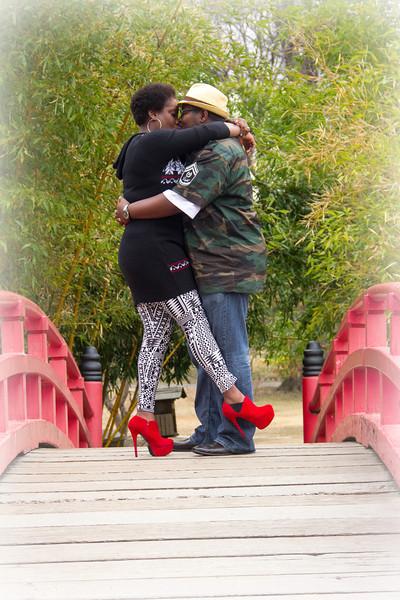 Kecia & Tyrone