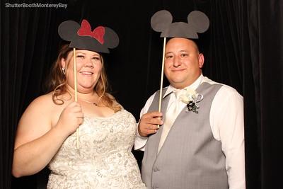 Sarah and Mario's Wedding
