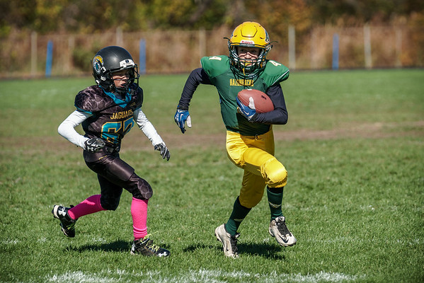 20161023 Razorbacks 11U - NH Semifinal vs. Bedford