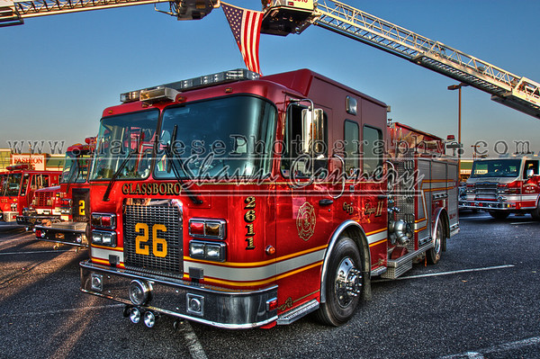 Glassboro Fire Sta. 26 FP.
