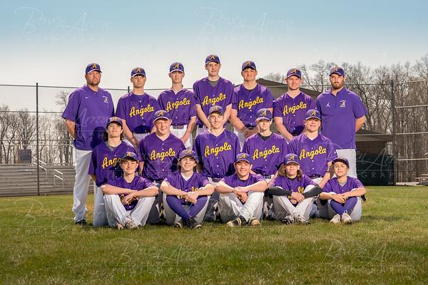 Baseball Team 2021