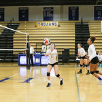 08-28-2018 NHHS v JHHS Volleyball